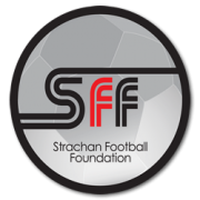 Strachan Football Foundation logo