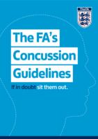 FA Concussion Guidelines