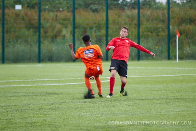 Rugby Borough FC vs Saffron Dynamo