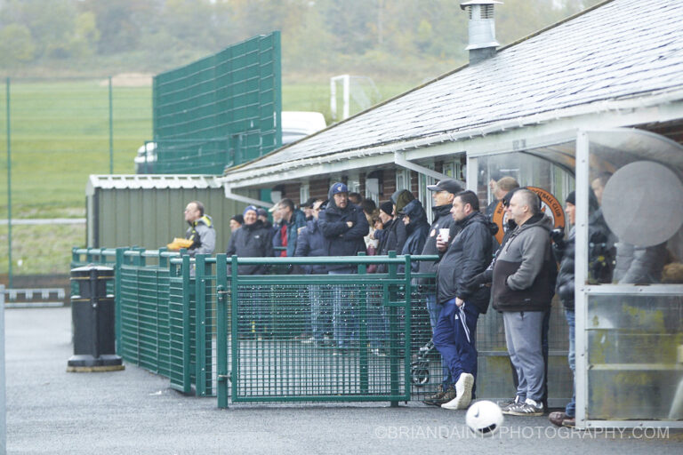 Rugby Borough Fc v Ashby Ivanhoe FC Match Photos
