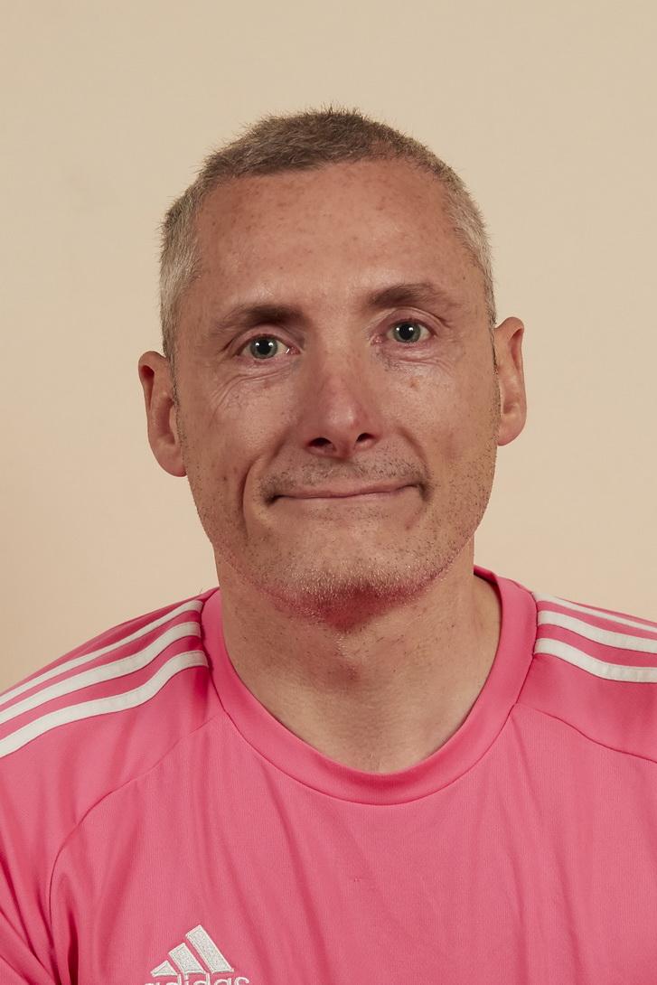 Rugby Borough FC - Brian Fitzpatrick
