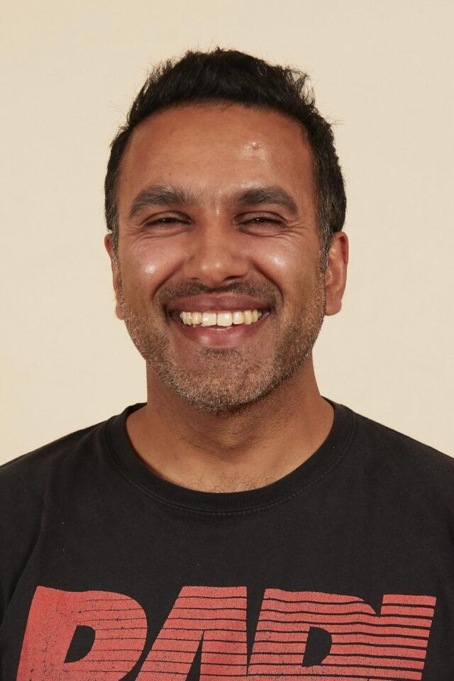 Rugby Borough FC - Jagdeep Chadha