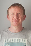 Rugby Borough FC - Phil Adamson