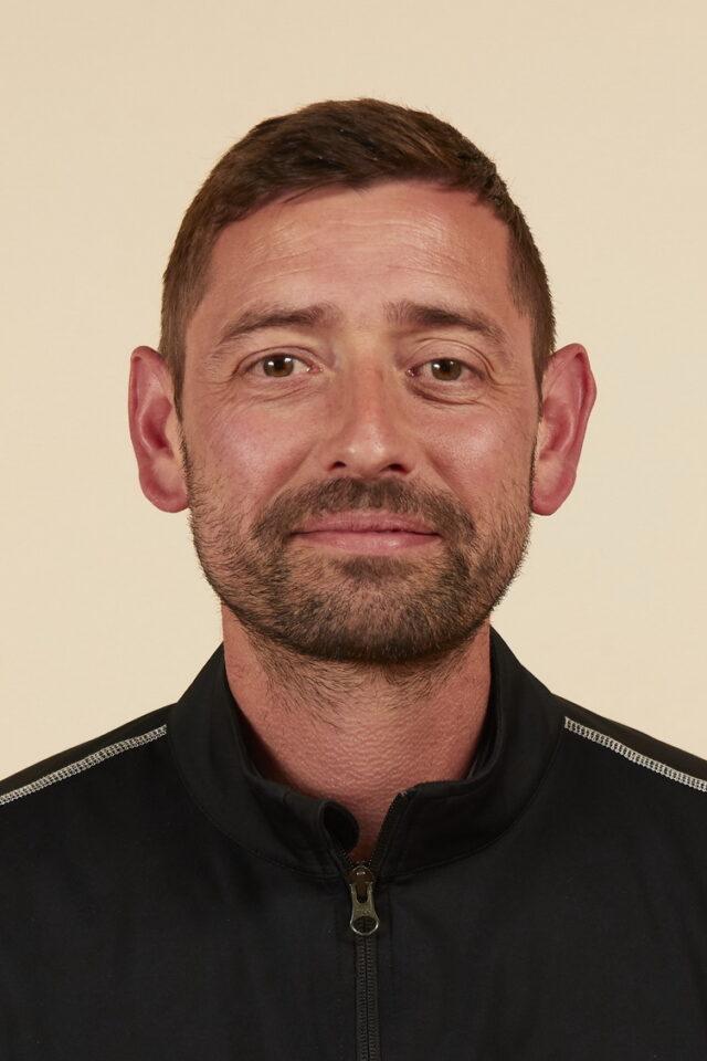 Rugby Borough FC - Richard Evans