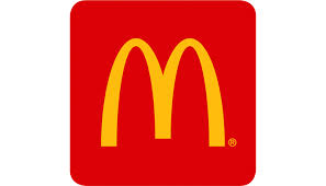 McDonalds - Rugby Borough FC sponsor