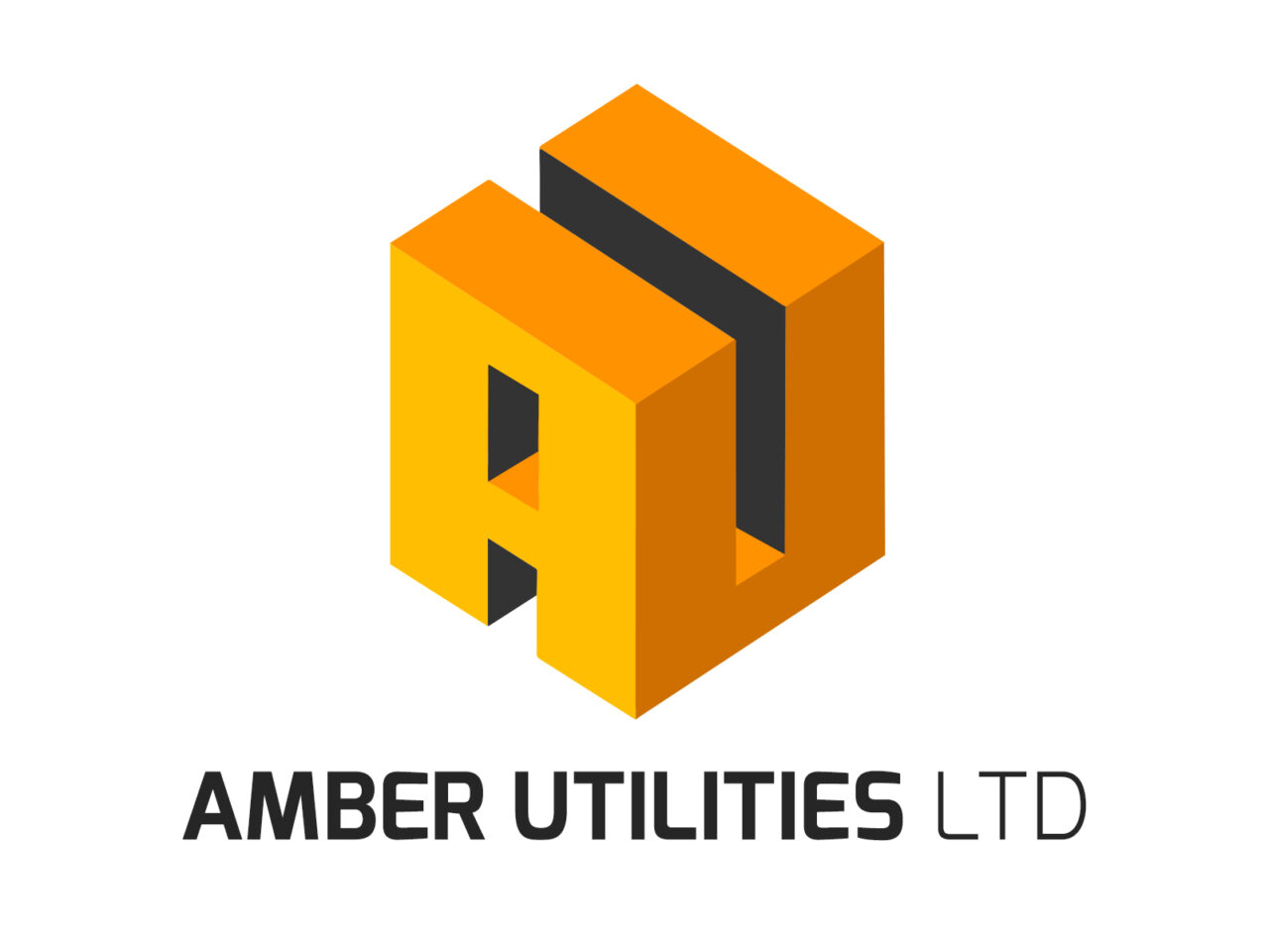 Amber Utilities - Rugby Borough FC sponsor