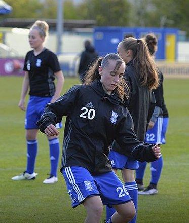 Elite Girls Academy   Rugby Borough FC