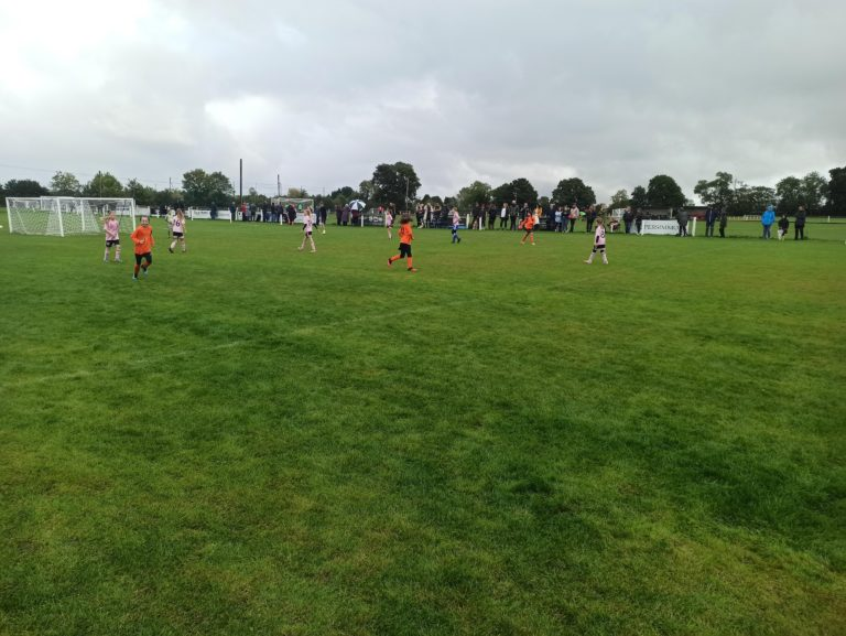 U11 v Whetstone Foxes1