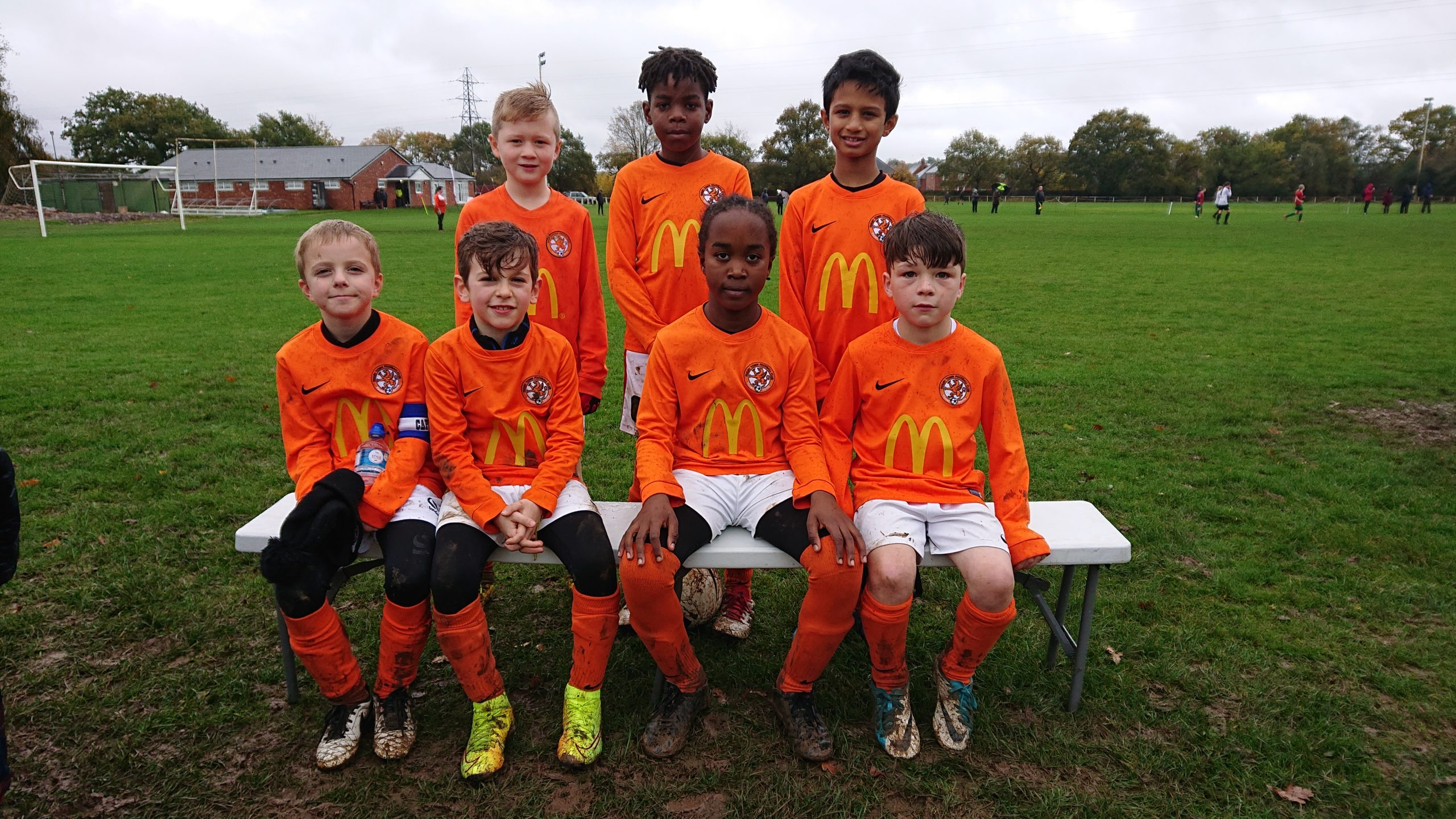 Rugby Borough Juniors FC | Rugby Borough FC