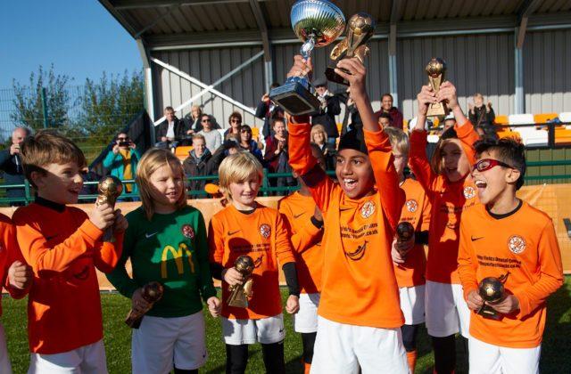 Boys Under 11s Teams | Rugby Borough FC