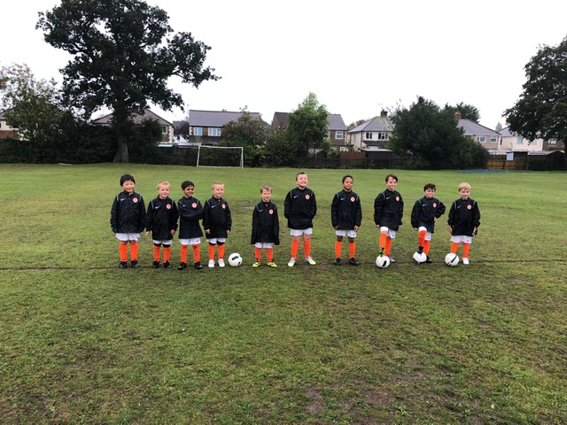 Boys Under 7s Teams | Rugby Borough FC